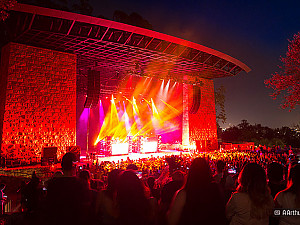 Santa Barbara Bowl Venue