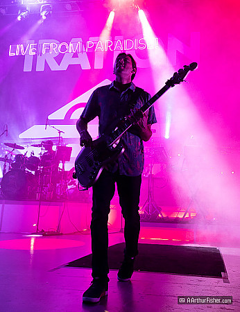 Iration, Adam Taylor