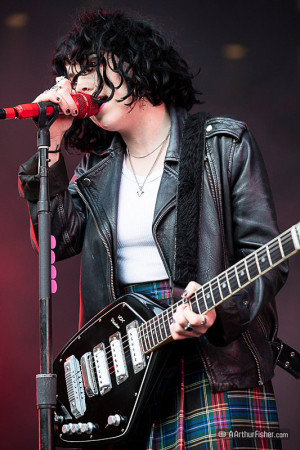 Heather Baron-Gracie