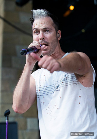 Fitz and the Tantrums, Michael Fitzpatrick