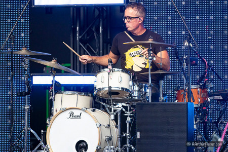 Fitz and the Tantrums, John Wicks
