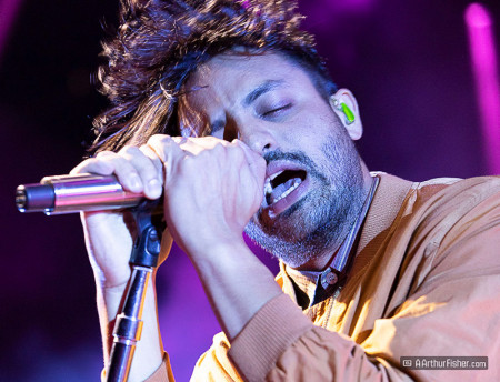 Young the Giant, Sameer Gadhia