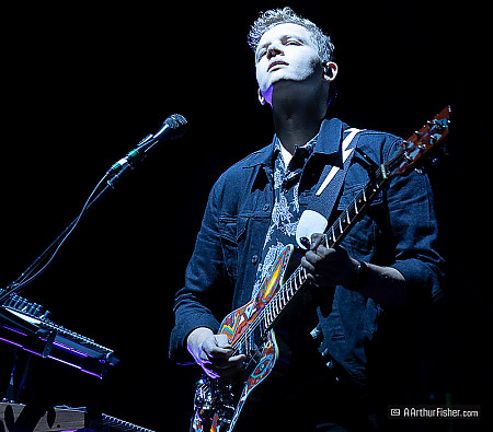 Brynjar Leifsson, Of Monsters and Men